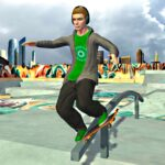 Skateboard FE3D 2 – Freestyle Extreme 3D 1.28 (MOD, Unlimited Money)