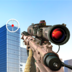 Sniper Shooter – 3D Shooting Game 10.0  (MOD, Unlimited Money)