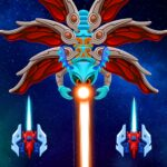 Space Shooter – Arcade  40.0 (MOD, Unlimited Money)