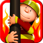 Talking Max the Firefighter 210106 (MOD, Unlimited Money)