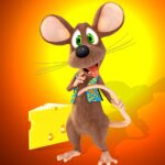 Talking Mike Mouse 210406 (MOD, Unlimited Money)