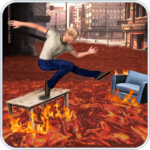 The Floor is Lava Game 1.1.3 (MOD, Unlimited Money)