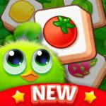 Tile Wings: Match 3 Mahjong Master 1.8.8 (Mod Unlimited Coins)