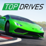 Top Drives – Car Cards Racing  13.40.00.12796 (MOD, Unlimited Money)