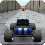 Toy Truck Rally 3D 1.5.1 (MOD, Unlimited Money)