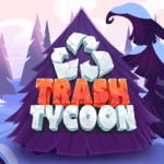 Trash Tycoon 0.5.4(MOD, Unlimited pass)