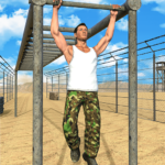 US Army Training School Game: Obstacle Course Race 4.0.0 (MOD, Unlimited Money)