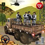 US Army Truck Driving 2018: Real Military Truck 3D 1.0.9 (MOD, Unlimited Money)