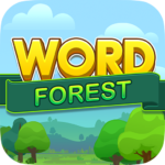 Word Forest – Free Word Games Puzzle 1.020 (MOD, Unlimited Money)