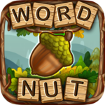 Word Nut: Word Puzzle Games & Crosswords  1.166 (MOD, Unlimited Money)