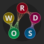Word collector: find new words 0.31 (MOD, Unlimited Money)
