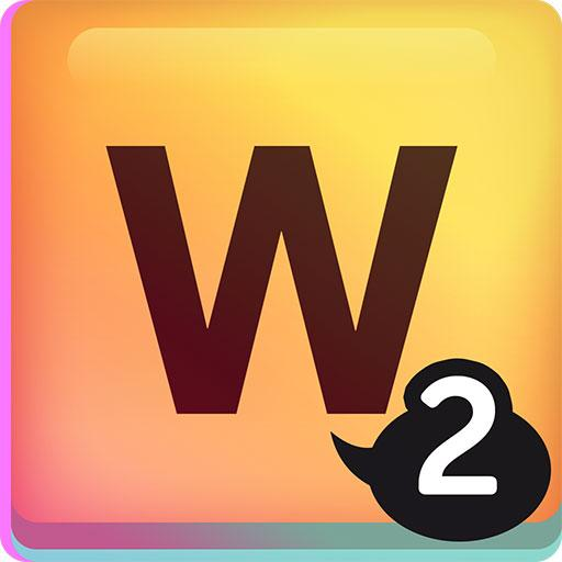 Word With Friends 2 16.802 (Mod Unlimited Coins)