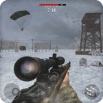 World War 2 Winter Heroes – Free Shooting Games 1.2.1 (MOD, Unlimited Money)