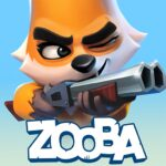 Zooba: Free-for-all Zoo Combat Battle Royale Games 3.5.1 (Mod VIP)