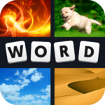 4 Pics 1 Word 60.32.0 (Mod Unlimited Coins)
