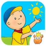 A Day with Caillou 6.1 (MOD, Unlimited Money)