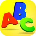 ABC Kids Games for Toddlers – alphabet & phonics 1.5.1 (MOD, Unlimited Money)