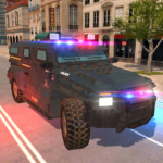 American Police Car Driving: Offline Games No Wifi 1.8 (MOD, Unlimited Money)