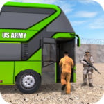 Army Bus Driver – US Military Coach Simulator 3D 0.1 (MOD, Unlimited Money)