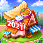 Asian Cooking Star: New Restaurant & Cooking Games  0.0.39 (MOD, Unlimited Money)