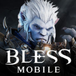 BLESS MOBILE 1.200.286617 (MOD, Unlimited Pack)