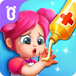 Baby Panda's First Aid Tips 8.52.00.00 (MOD, Unlimited Money)