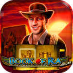 Book of Ra™ Deluxe Slot 5.32.0 (MOD, Unlimited Money)