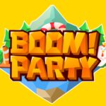 Boom! Party – Explore and Play Together 0.12.0.58352 (MOD, Unlimited Money)