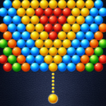 Bubble Shooter 1.35 (Mod Unlimited Coins)
