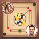 Carrom board game – Carrom online multiplayer  20 (MOD, Unlimited Money)
