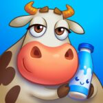 Cartoon City 2:Farm to Town.Build your home,house 2.30 (MOD, Unlimited Money)