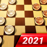 Checkers 1.7.4 (MOD, Unlimited Gems)