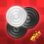 Checkers Plus – Board Social Games 3.2.1 (MOD, Unlimited Money)
