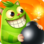 Cookie Cats Blast 1.61.0 (Mod Unlimited Coins)