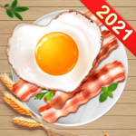 Cooking Frenzy™:Fever Chef Restaurant Cooking Game 1.0.57 (Mod Unlimited Diamonds)