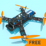 DRS 🎮 Drone Simulator 1.81 (Mod Unlimited coins)