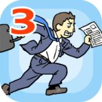Ditching Work3 -room escape game 16.10  (MOD, Unlimited Money)