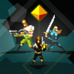 Dungeon of the Endless: Apogee Varies with device (MOD, Unlimited Money)3.4.30