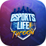 Esports Life Tycoon | Manage your esports team  (MOD, Unlimited Money)