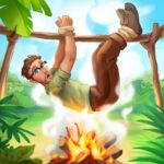 Eye-land: Find the Difference & Adventures v3.2 (MOD, Unlimited Money)