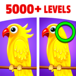 Find The Differences 1.4.9 (Mod Remove Ads)
