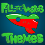 Find The Words – search puzzle with themes 3.1 (MOD, Unlimited Money)