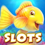 Gold Fish Casino Slots 29.00.02 (Mod Unlimited Coins)