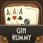 Grand Gin Rummy: The classic Gin Rummy Card Game 1.4.8 (MOD, Unlimited Money)