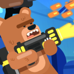 Gravity Brawl 1.5.3 (Mod Unlimited Coins)