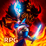 Guild of Heroes: Magic RPG | Wizard game  (MOD, Unlimited Money)1.110.3