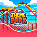 Idle Theme Park Tycoon – Recreation Game 2.5.9 (MOD, Unlimited Money)