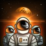 Idle Tycoon: Space Company  1.10.1 (MOD, Unlimited Money)