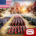 March of Empires: War of Lords  v5.8.0h (MOD, Unlimited Money)