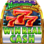Millionaire Mansion: Win Real Cash in Sweepstakes 3.8 (MOD, Unlimited Money)